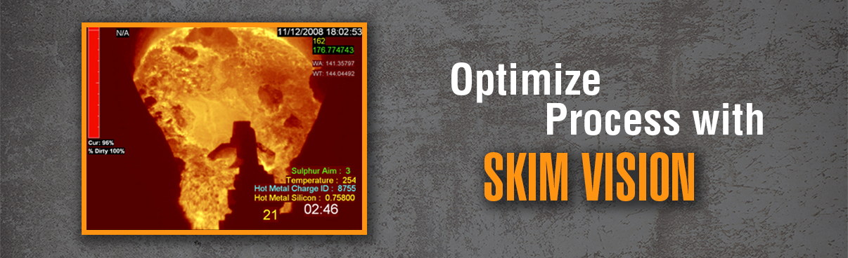 Optimize process with Skim Vision