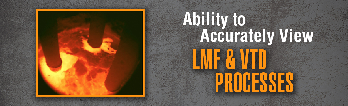 Ability to accurately view LMF & VTD Processes